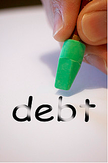 stop debt collectors with debt validation