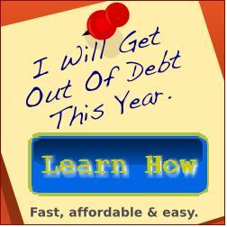 free debt elimination summary