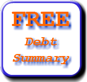 Free Debt Summary