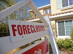 short sale or foreclosure