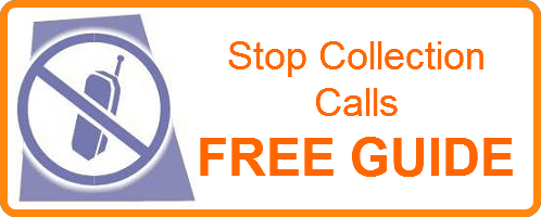 free guide stop collection calls