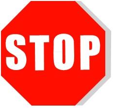 stop creditor calls