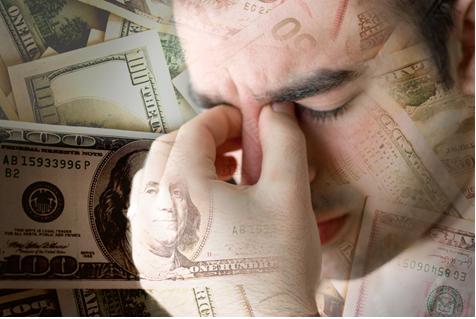 stop debt collection harrassment