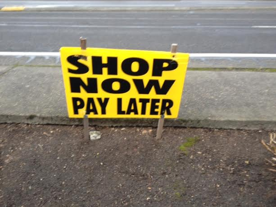 dealing with debt collectors